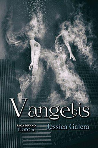 Vangelis (Saga Divano) por Jessica Galera Andreu