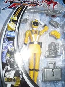 Power Rangers RPM - Ranger Or