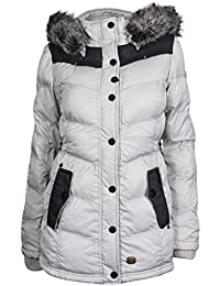 Khujo Winterjacke Women MUNICH PES Ice Pe