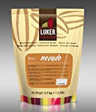 CasaLuker 34.5% Nevado - White Couverture Chocolate 2.5kg