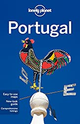Lonely Planet Portugal, English edition (Country Regional Guides)
