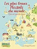 Guide Bleu les plus beaux Hostels du monde - Chics et pas (si) chers