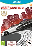 Need for Speed: Most Wanted U [AT PEGI]