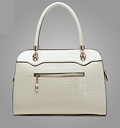 Keshi Pu Cool Damen Handtaschen, Hobo-Bags, Schultertaschen, Beutel, Beuteltaschen, Trend-Bags, Velours, Veloursleder, Wildleder, Tasche Light Grün