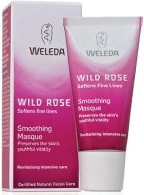 Rosa Mosqueta Mascarilla Alisante 30 ml de Weleda