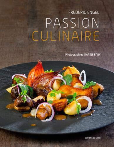 Passion culinaire par  (Broché - Apr 5, 2019)