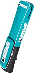 Byte Club Hockey Prot/ège-tibias Bleu sarcelle