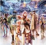 "Bande originale plus ""Final Fantasy XIII"" [CD audio] [Edizione: Francia]"