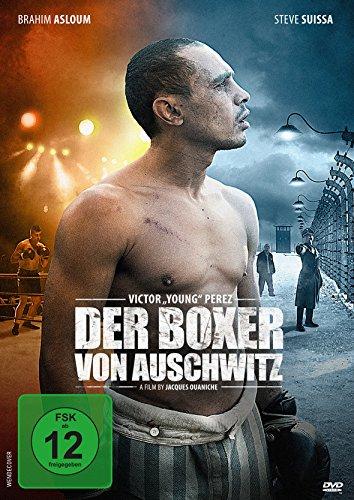 """Der Boxer von Auschwitz - Victor """"Young"""" Perez"""