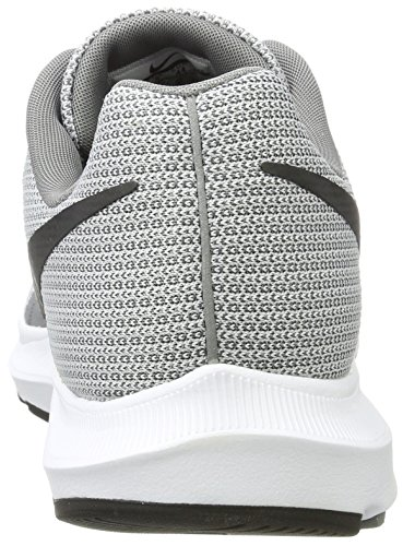 freddo Homme Rapida Running Gris Grigio lupo Corsa Chaussures Nero Nike De nero Grigio wg01pqX5WB