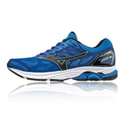 Mizuno Wave Rider 21 Running Shoes - Ss18-8.5