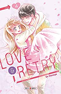 Love & Retry Edition simple Tome 4