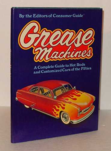 Grease Machines