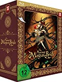 Ancient Magus Bride - Blu-ray Vol. 1 + Sammelschuber - Limited Deluxe Edition