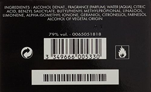 Paco Rabanne Black XS for her femme woman, Eau de Toilette, Vaporisateur Spray 80 ml, 1er Pack (1 x 80 ml)