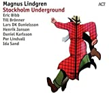 Songtexte von Magnus Lindgren - Stockholm Underground