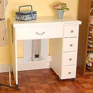 Mobiletto per macchina da cucire auntie em casa e cucina - Mobiletto cucina amazon ...