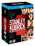 Stanley Kubrick: Visionary Filmmaker's Collection of 7 Cult Movies - Lolita + 2001: A Space Odyssey + A Clockwork Orange...