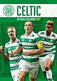 Celtic Official 2017 Calendar - Football A3 Wall Calendar 2017