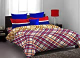 Home Expression USA Lorrian Abstract Cot...