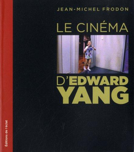 Le cinéma d'Edward Yang