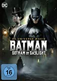 DVD Cover 'Batman: Gotham by Gaslight [DVD]