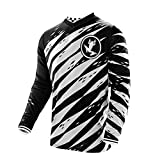 Uglyfrog 2017 Jersey Motocross Mountain Bike Downhill Shirt Herren Langarm