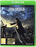 Final Fantasy XV - Edizione Day One - Xbox One