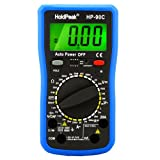Digital Multimeter HP-90C CATIII mit Batterietester