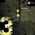 Brahms: The Concerto Album