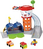 Fisher-Price Little People Wheelies Playset Airport