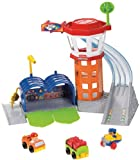 Mattel Fisher-Price X7826 - Little People Wheelies Flughafen