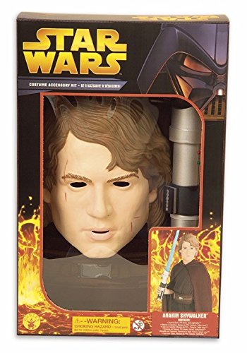 Rubie's Costume Star Wars Episode 3 Anakin Skywalker Costume ()