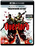 Overlord (4KUHD + Blu-ray) [2018] [Region Free]