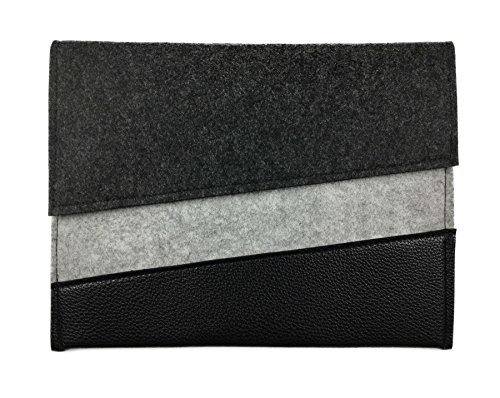 KAIOVA® - Designer Case Tasche Hülle für 8 '' Tablet, Laptop, Netbook wie Apple iPad mini: Innenmaß: 20,00x13,47cm - Außenmaß: 23x15,97cm