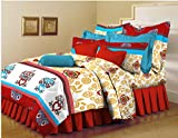 Arto 104 TC Cotton Pack Of 2 Double Beds...