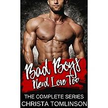 Bad Boys Need Love Too: Complete Series