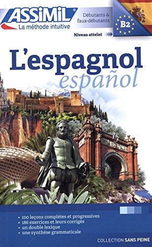 L'espagnol (livre)