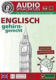 Birkenbihl Sprachen: Englisch gehirn-gerecht, 2 Aufbau, Audio-Kurs Bild