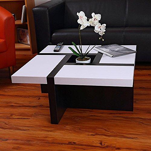 Directachat56 Table Basse Design, Modèle Oregon