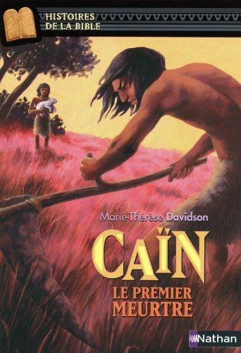 Caïn par Marie-Thérèse Davidson
