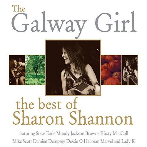The Galway Girl: The Best Of S...