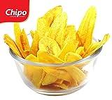 #5: Chipo Banana Ripe in coconut oil (Kerala Banana Sweet Wafer) 115g