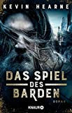 Das Spiel des Barden: Book One of The Seven Kennings (Fintans Sage, Band 1)