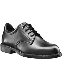 Haix , Chaussures de sécurité pour homme Noir noir