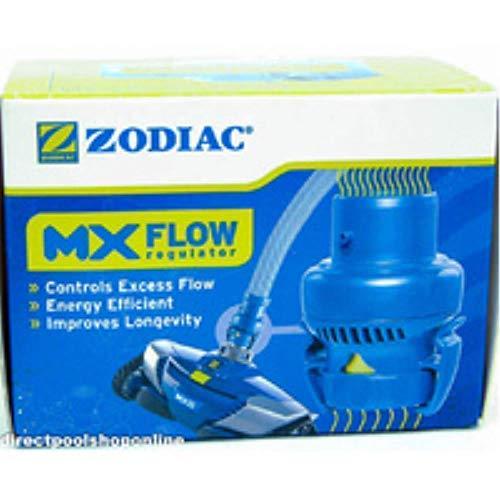 Zodiac MX Regulador de flujo para Baracuda succión piscina Aspira