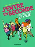 "Afficher ""J'entre en seconde"""