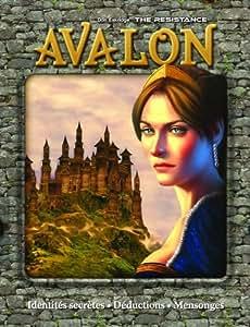 The Resistance : Avalon (Jeu Complet VF)