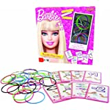 Barbie Bracelet Chase Board Game