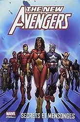The New Avengers, Tome 2 : Secrets et mensonges